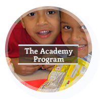 Sligo Creek Academy Program
