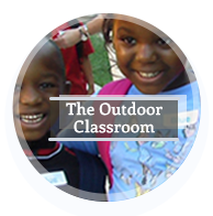 Sligo Creek Outdoor Classroom